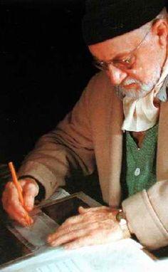 1948 Henri Matisse (1869-1954). Print by photographer and photojournalist Gisèle Freund (1908-2000).