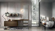 Collezione Chrono by Edoné Design - 19 - Linee minimali dal gusto metropolitano