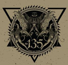 The 135-French Black Metal