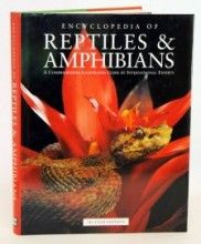Encyclopedia of Reptiles and Amphibians Editors, Harold Cogger, Richard G. Zweifel Academic Press, 2ª edição, 1998