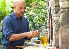 10 Questions for Stanley Tucci I love Stanley Tucci! His cookbook is awesome!
