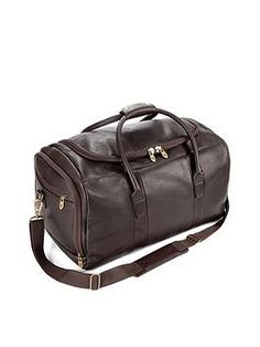 8207a3661 7 Best Leather holdalls images in 2016 | Bags for men, Duffel bag ...