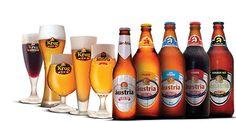 Austria - Krug Beer - Brazil