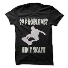 Ltd.AINT SKATE T-Shirts, Hoodies (19$ ==► BUY Now!)