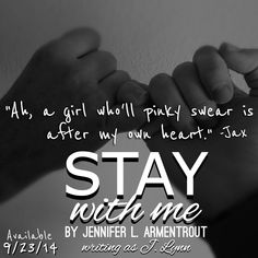 Release day of Stay with me by JLA!!!!