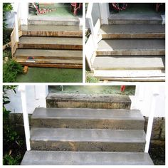 Completed the small project on the North Shore of new front concrete steps. The new steps are now wide and a lot safer for our clients. #steps #concrete #front #project #northshore #sydney #sydneybuilder #localbuilder #formwork #safety #wide #carpenters #concreters #clients #seniors #exterior #renovations www.buildingworksaust.com.au @buildingworksau #newsbuildingworksaust