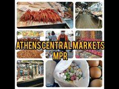Βόλταρα στις Κεντρικές Αγορές Αθήνας  My Walk in Athens Central Markets ... My Favorite Food, Favorite Recipes, Mary Poppins, Group, Vegetables, Vegetable Recipes, Veggies