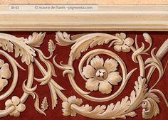 Decorazioni Murali, Grottesche, Ornamenti classici e moderni per interni a Milano