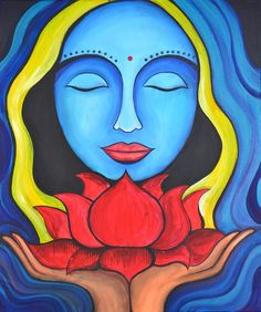 Rajasthani Art, African Art Paintings, Art Painting Gallery, Easy Canvas Art, Madhubani Art, Indian Folk Art, Buddha Art, Art Drawings Sketches Simple, Pop Art