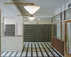 Alvar Aalto | National Pensions Institute | Helsinki