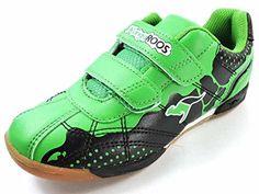 KangaROOS Kanga 3014 Jungen Sneakers - http://on-line-kaufen.de/kangaroos/kangaroos-kanga-3014-jungen-sneakers