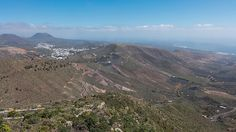 Lanzarote The unusual volcanic soils of Lanzarote welcome you and the islands calmness and quietness welcome anyone to disengage��_