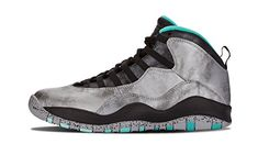 0e5fceb78e7 NIKE Mens Air Jordan 10 Retro Anniversary Lady Liberty Size -- Check out  the image by visiting the link. (This is an affiliate link and I receive a  ...