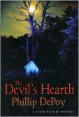 The Devil's Hearth (Fever Devilin Series #1)
