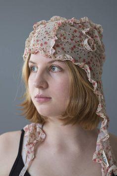 sheer bonnet