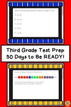 915 Best Standardized Test Prep Images Standardized Test