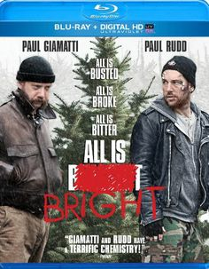 SALE All Is Bright [Blu-ray]