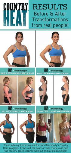 4 Week Fat Loss Workout
