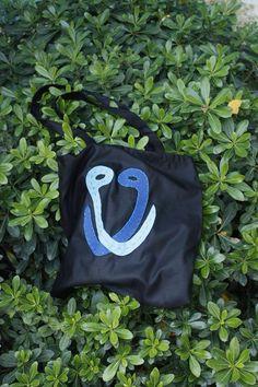 Keçe desenli sırt çantası' el hubb