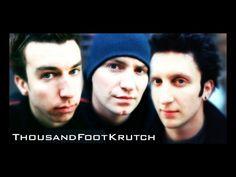 Music Wallpaper : Thousand Foot Krutch
