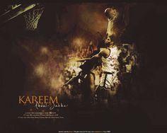 Kareen Abdul-Jabbar