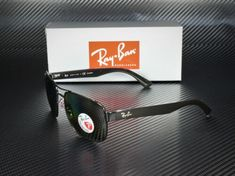 eBay [$129.00] RAY BAN RB3530 002 9A Black Polarized Green 58 mm Men's Sunglasses #RayBan #RayBanSunglasses #Sunglasses #style #Accessories #shopping #styles #outfit #pretty #girl #girls #beauty #beautiful #me #cute #stylish #design #fashion #outfits #diy #design