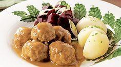 Ragoût de boulettes - Recettes de cuisine, trucs et conseils - Canal Vie