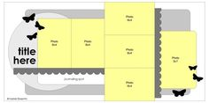 scrapbook layouts 5x7 pictures | 62.... for 6 photos... FIVE 4x6's and a 5x7 !!! | Scrapbook layouts ...