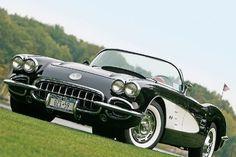 17 Best 1959 Corvette images in 2019 | Corvette, Antique