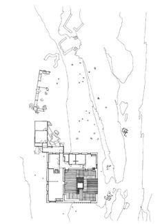 Alvar Aalto| Muuratsalo Experimental House