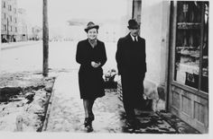 Pictured at left is Bosiljka Kapor, who joined the Yugoslav partisans in 1941. On June 27, 1942 she was deported to Jasenovac, where she was killed in 1944.