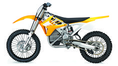 Alta Motors Redshift MX Electric Dirt Bike Motorcycle Review | Cycle World