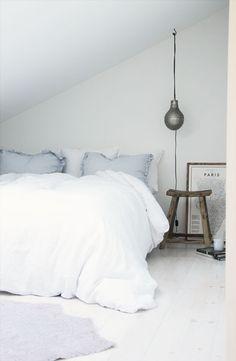 Interior inspiration by Elisabeth Heier | NordicDesign