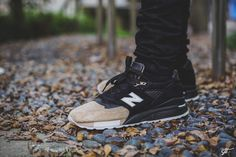 New Balance 998 #sneakers #sneakernews