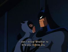 Catwoman: Batman The Animated Series Nightwing, Batgirl, Batman And Catwoman, I Am Batman, Tim Drake, Red Hood, Damian Wayne, Comic Art, Comic Books