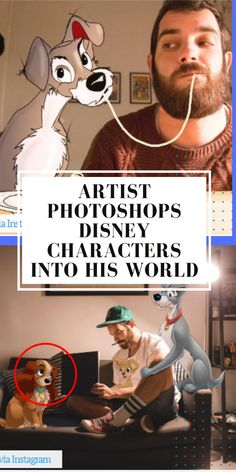 So if you've ever wondered what it would be like to pop into your favorite Disney movie Mary Poppins-style #awesome #amazing #facts #funny #humor #interesting #trending #viral #news #entertainment #memes #facts Animals And Pets, Cute Animals, Disney Movies, Disney Characters, Girl Photography Poses, Amazing Facts, Mary Poppins, Nature Wallpaper, Weird Facts