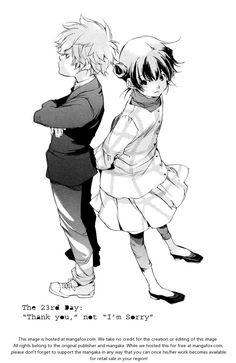Kazama Masamune - a single 23-year-old man... has a kid? During the season of…