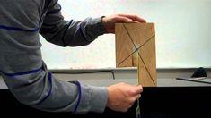 Vídeo que explica como hallar el centro de gravedad de varios cuerpos geométricos así como la relación del centro de gravedad con la estabilidad. #centrodegravedad #estabilidad