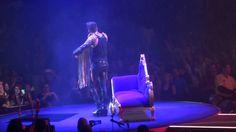 7 Seas of Rhye, Killer Queen & Somebody To Love - Queen & Adam Lambert -...