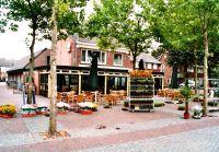 Cafe De Boemelaer: Wilhelminaplein 9b.