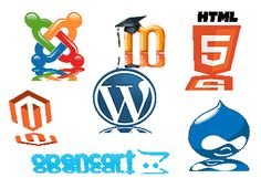 Different #Web Technologies