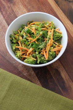 Moroccan-Inspired Broccoli Salad | Autoimmune-Paleo.com