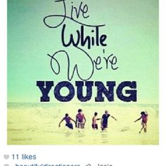 Seriously, who needs YOLO when you have LWWY