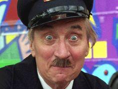 Stephen Lewis: Actor Dies Wednesday at Age 88.