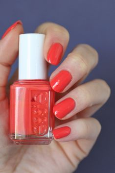 Essie Sunshine State of Mind | Essie Envy