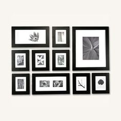 Frames On Wall white wall picture frame design | art | pinterest | wall picture