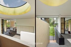 Post Bredeney bredeney house by brenner architects interior