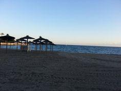 Playa fuengirola ;)