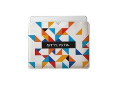 Stylista / Identity on Behance