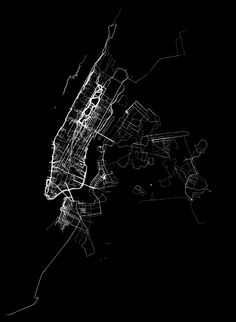 New York City Runners Visualized - Cooper Smith